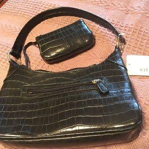NWT Villager purse